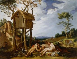 788px-Abraham_Bloemaert_-_Parable_of_the_Wheat_and_the_Tares_-_Walters_372505
