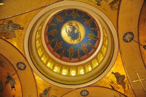 Saint Sophia Pantocratoe