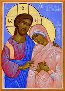 Christ Mary Magdalene email