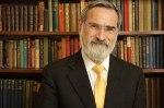 Chief Rabbi Sir Jonathan Sacks - Scholar - Large